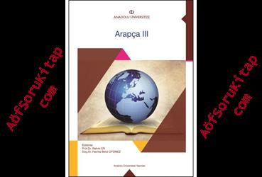 aöf, aöf ilahiyat, aöf ilahiyat arapça yeni kitabı, arapça 3 indir, yeni arapça 3 kitabı pdf indir, Aöf ders kitapları, arapça öğrenmek, arapça nasıl öğrenilir, arapça yardımcı kitap, arapça gramerler, pratik arapça, arapça dersleri, ilahiyat arapça 3 dersi, aöf yeni arapça 3 pdf indir
