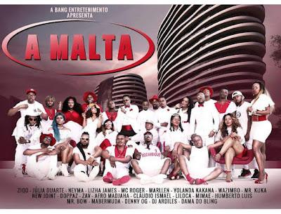 Projecto a Malta - Mocambique Maningue Nice [Download]