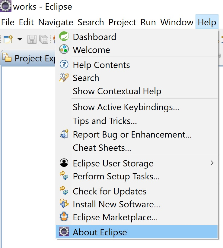 How to Install Spring Tool Suite (STS) in Eclipse - Learning to