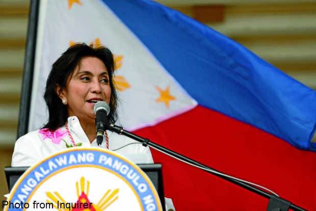 COA's audit report on OVP's Budget: Underspent and with Excessive Travel Expenses