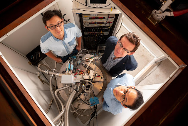 Australian researchers confirm the promise of silicon for quantum computing.