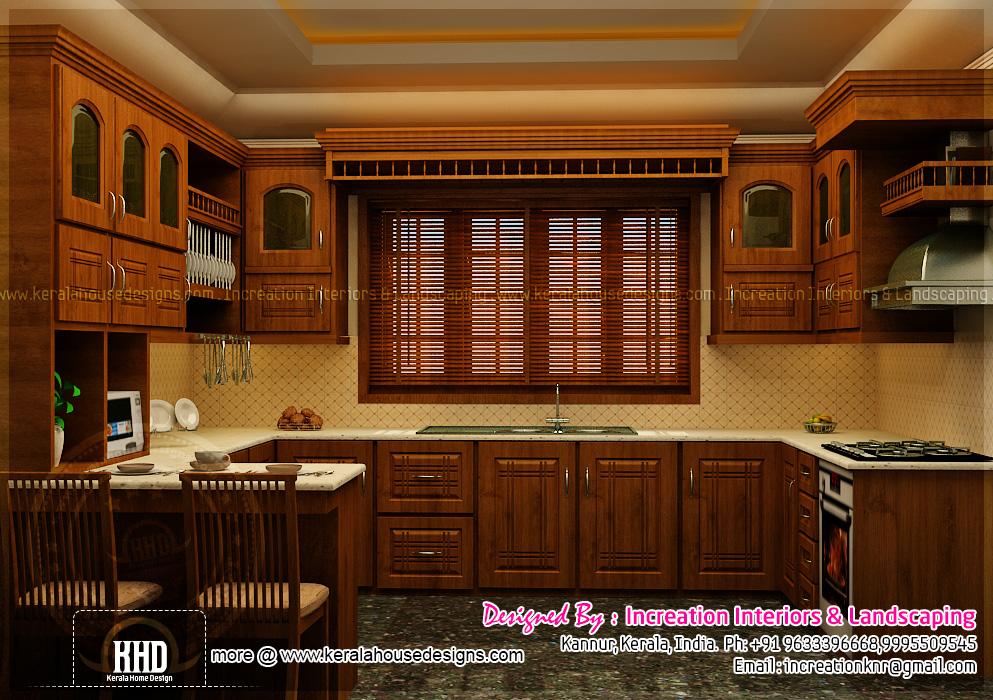 Indian Kitchen Interior Design Photos Home Design And