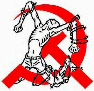 Resultado de imagem para escravo do comunismo