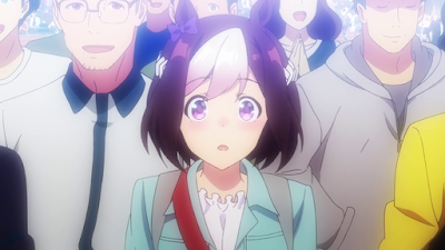 Uma Musume: Pretty Derby Episode 1 Subtitle Indonesia