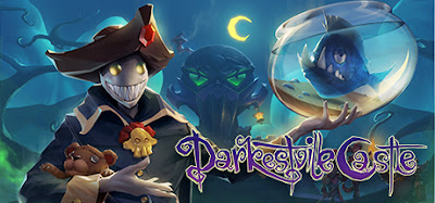 Darkestville Castle Apk + Data for Android (paid)