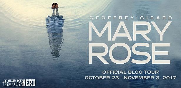 Mary Rose By Geoffrey Girard Jean Booknerd