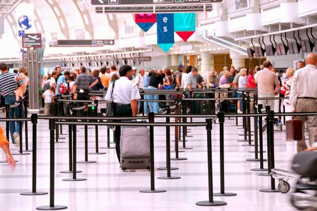 aeropuerto - historias de un momento