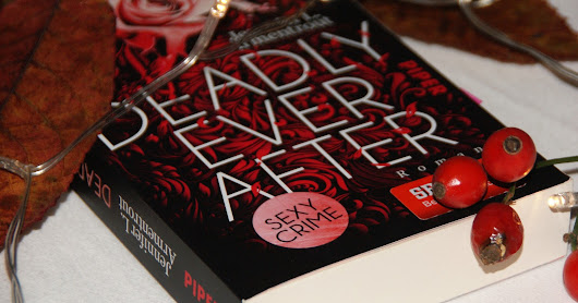 [Rezension] Deadly Ever After