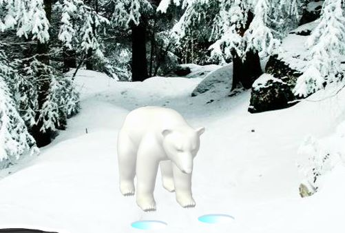 Games2rule Snow Idle Fore…