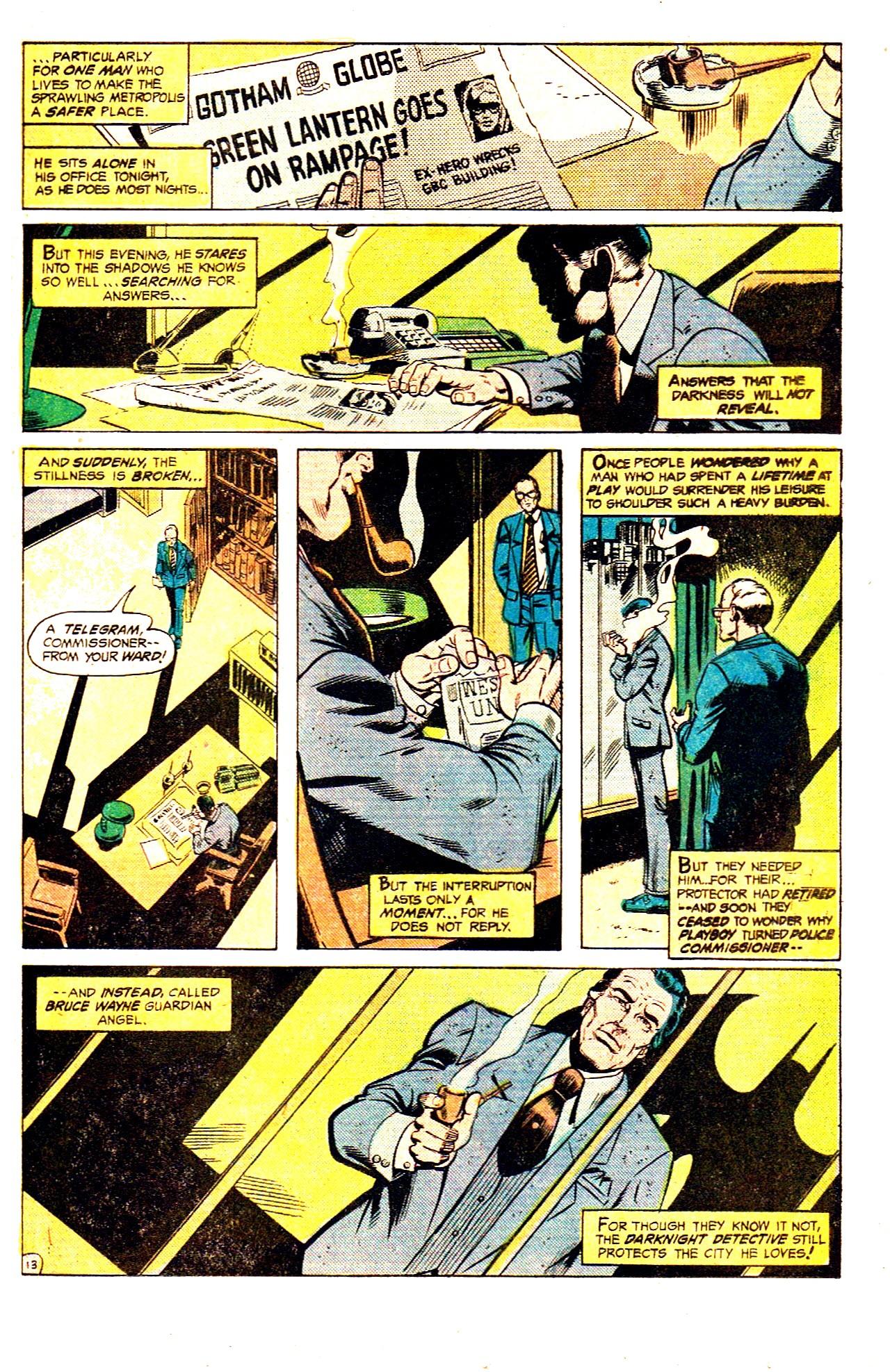 Read online All-Star Comics comic -  Issue #66 - 25