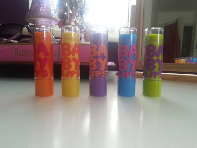 Maybelline Baby Lips | Review
