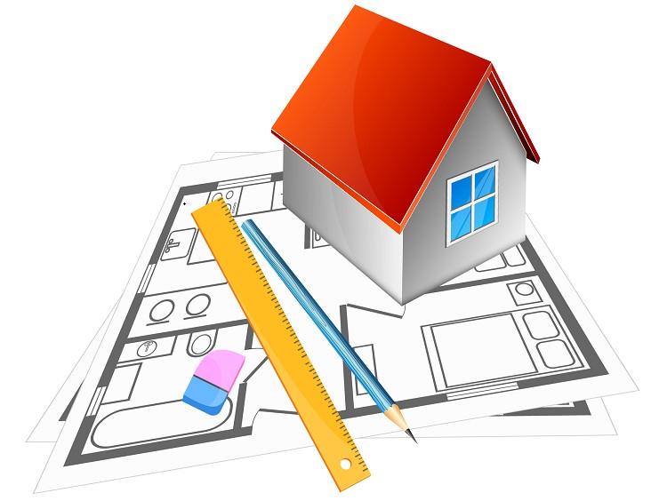 Rumah Murah-Hindari penggunaan jasa arsitek