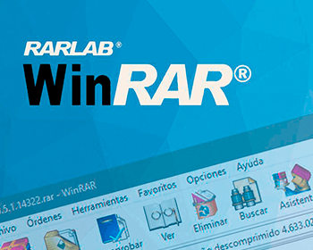WinRAR v5.50 PRO | Ultima Version | 32 y 64 BITS