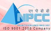 National Projects Construction Corporation Limited,  NPCC, Delhi, Graduation, Junior Engineer, Assistant, Site Engineers, freejobalert, Latest Jobs, npcc logo