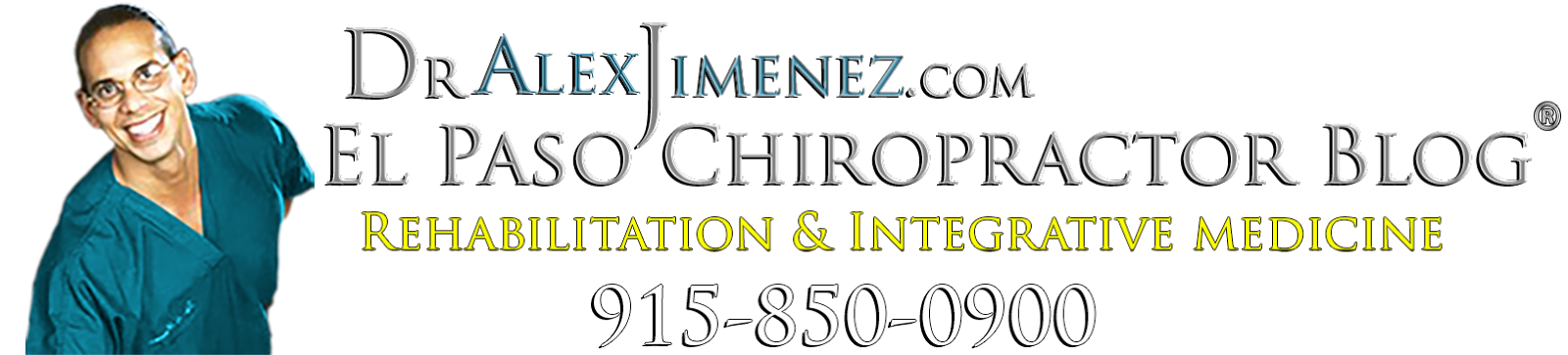 El Paso Back Pain Clinic® • 915-850-0900