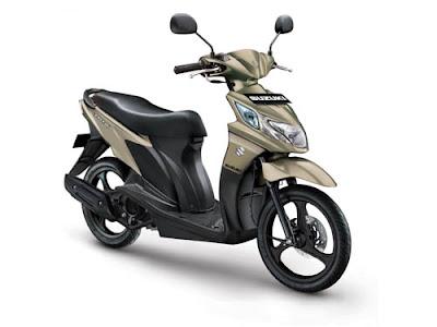 Rental Motor Murah Terpercaya di Aceh Besar