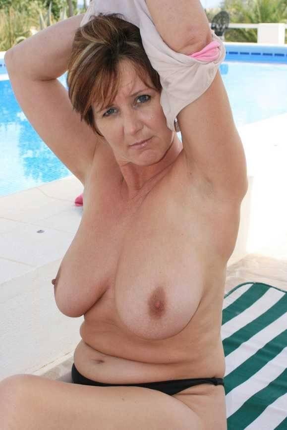 Big boob brunette fuck