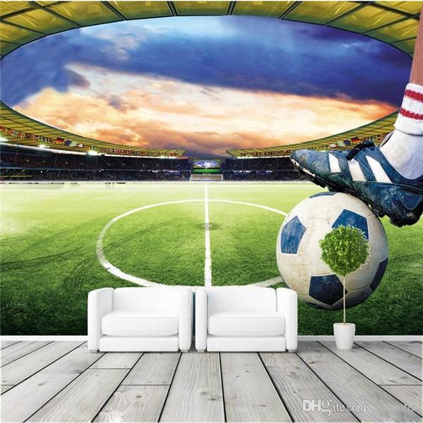 jalkapallo tapetti valokuvatapetti jalkapallostadion vaiheessa rahasto taustakuva jalkapallo tapetti Nuorten killrum nuorten taustakuva killrum