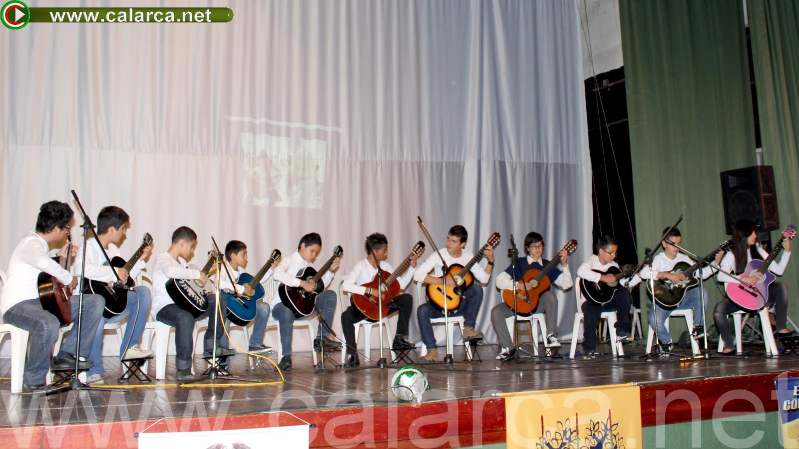Guitarras grupo 4