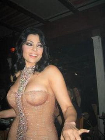 Haifa wehbe nude for sex 15