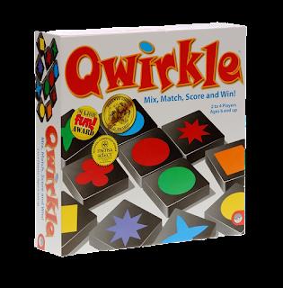 Qwirkle Zeka Oyunu