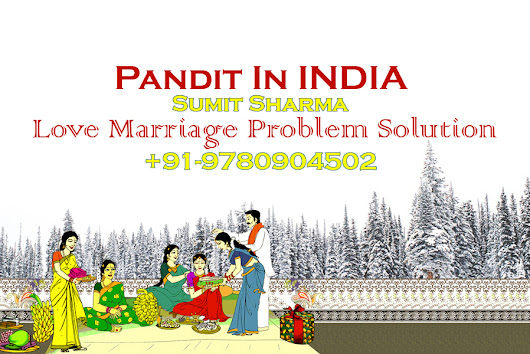 Love Solution Specialist Astrologer