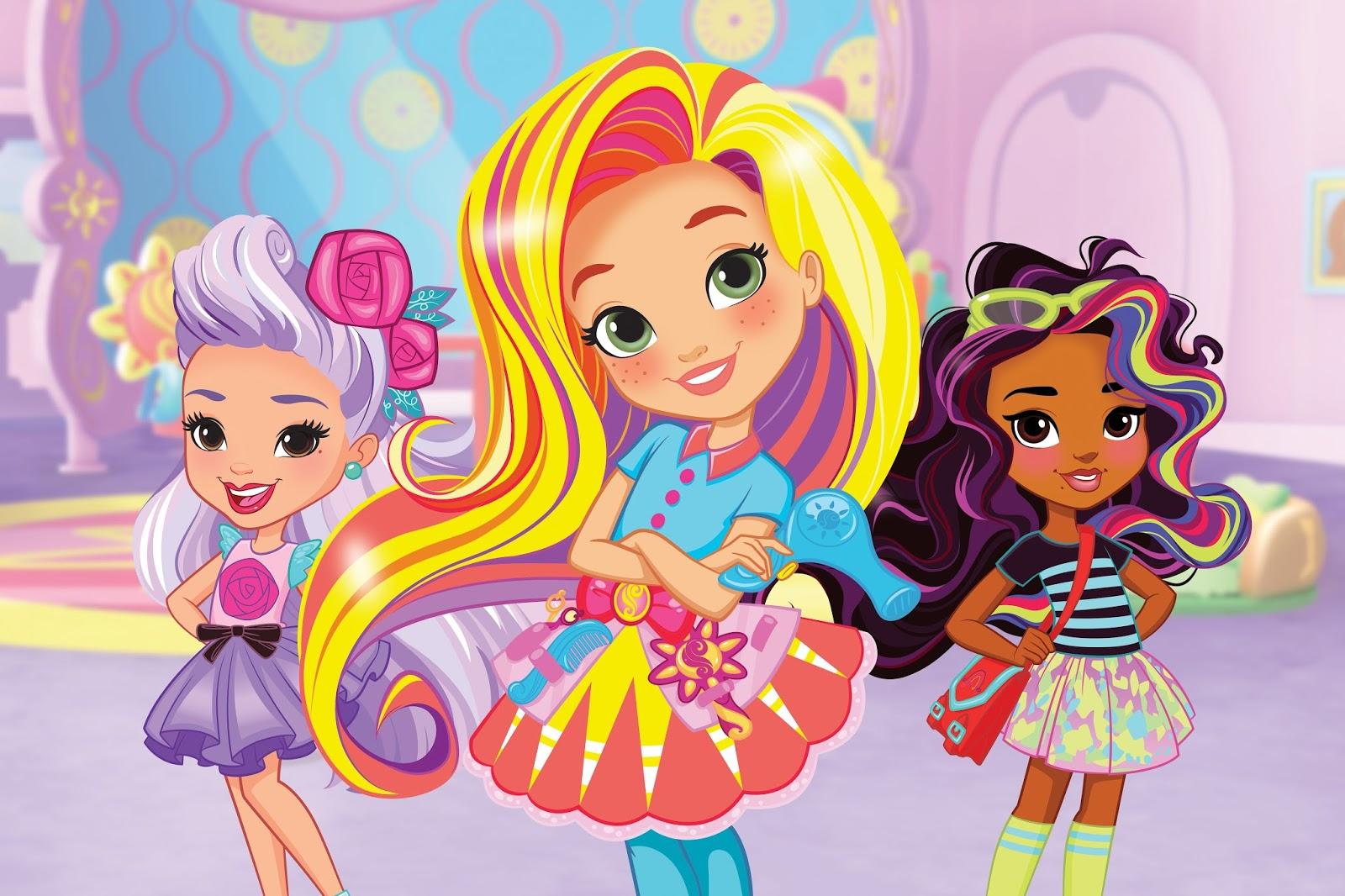 Nickelodeon - Programação Semanal de 25 de junho a 01 de julho ... 6878ffd4aa70d