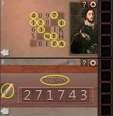 Can You Escape Tower Level 8 Walkthrough