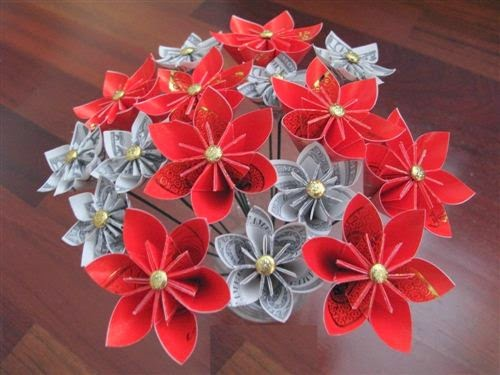Paper Craft For Chinese New Year Art Craft Gift Ideas