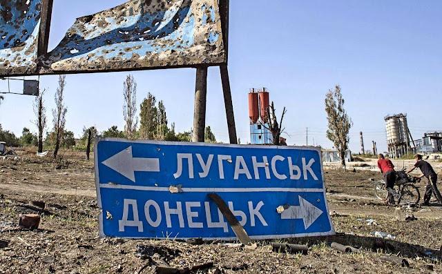 Реінтеграції Донбасу не буде. Москва має інші наміри