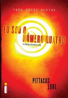 """News: Capa e sinopse do livro """"Os Arquivos Perdidos"""", de Pittacus Lore. 19"""
