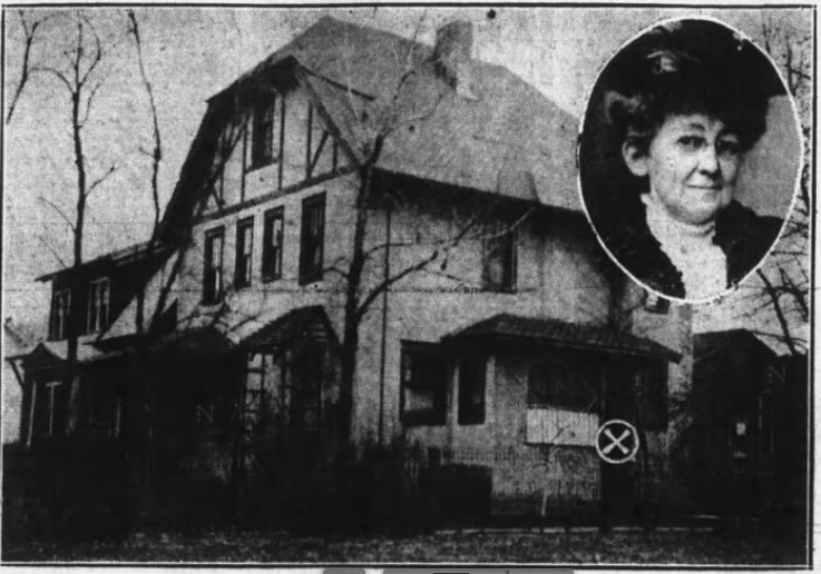 The Luzerne County Love Cult Murder of 1931