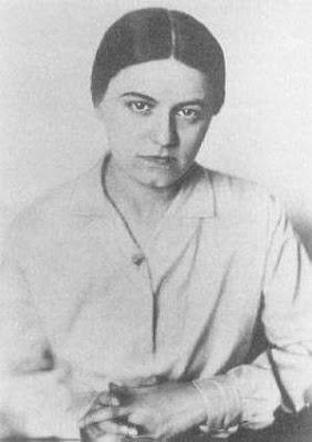 Edith Stein o la pasión por la verdad, Ancile