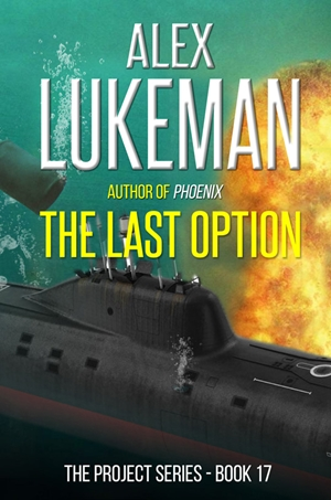 The Last Option (Alex Lukeman)