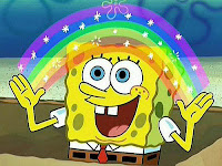 Kapankah Spongebob Menikah?