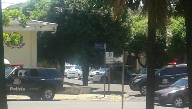 Preso rende carcereiro em tentativa de fuga em Catanduva