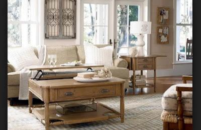 Tips Mendesain Interior Rumah Klasik Terlihat Lebih Modern 3