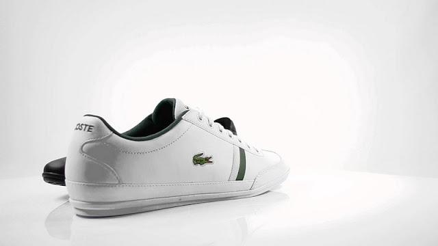 Online Lacoste Shoes