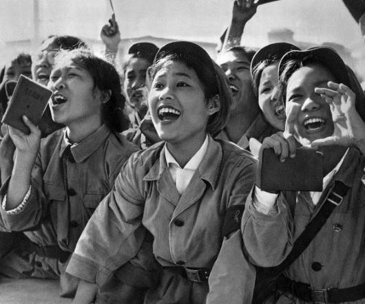 Historia. Mitos y realidades sobre la Revolución Cultural