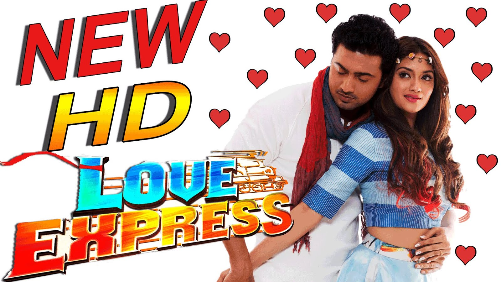 Love Express – BENGALI.720P.WEB-DL.H264.AAC2.0 BY PHERARIM