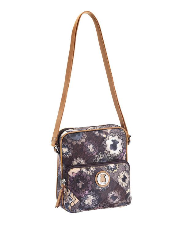 la mejor actitud 15099 258af El blog de Marga: Rebajas de bolsos Tous en la Tienda online ...