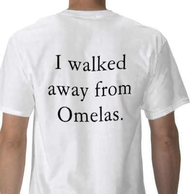 """walking away from omelas Literary analysis: the ones who walk away from omelas  analysis of """"the ones who walk away from omelas"""" by ursula k - literary analysis: the ones who walk away from omelas introduction."""