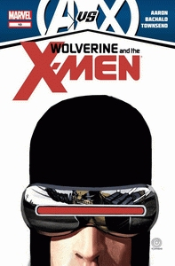 Wolverine and the X-Men # 10 Download PDF