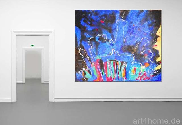 Berlin Kunst, Modern Art, Fine Art Prints und großformatige Wandbilder