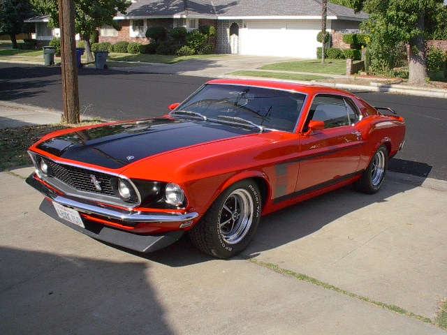 how old is a classic car 1969 boss 302. Black Bedroom Furniture Sets. Home Design Ideas