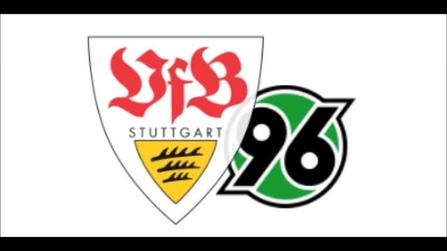 VfB Stuttgart vs Hannover 96 Full Match And Highlights