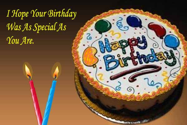 Birthday SMS And Wishes Best Happy Birthday Wishes And SMS