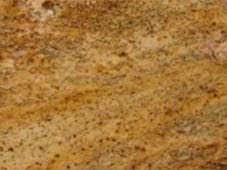 Imperial Gold - Yellow Granite
