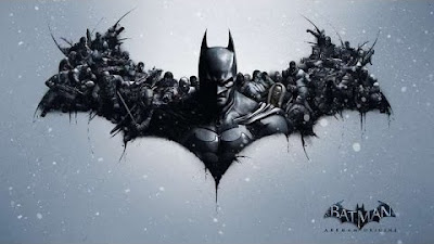 Download Game Android Gratis Batman Arkham Origins apk + obb