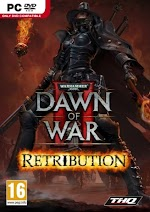 Dawn of War II Retribution Complete